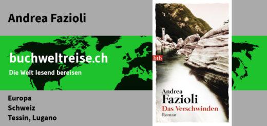 Andrea Fazioli Elia Contini Das Verschwinden