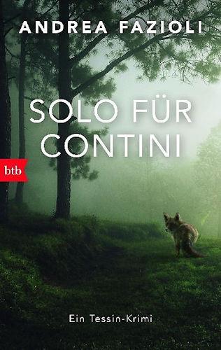 Andrea Fazioli Solo für Contini