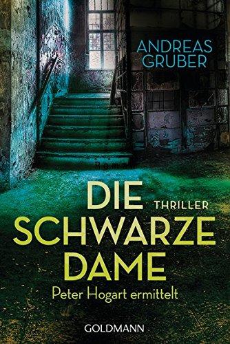 Andreas Gruber Hogart Schwarze Dame