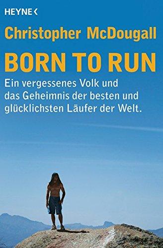 Christopher McDougall Born To Run