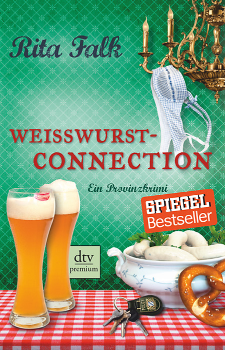 Rita Falk Weisswurstconnection