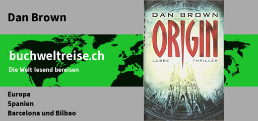 Dan Brown Robert Langdon Origin