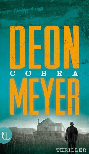 Deon Meyer Cobra