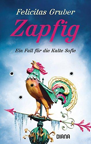 Felicitas Gruber Zapfig
