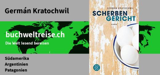 German Kratochwil Scherbengericht