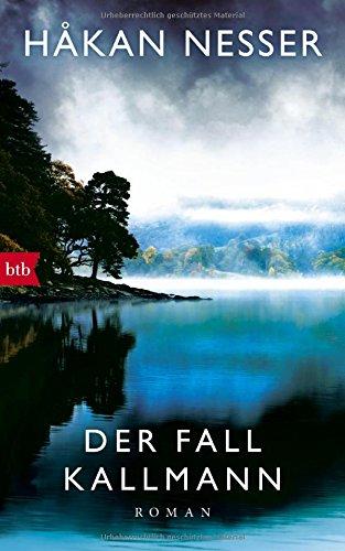 Hakan Nesser Der Fall Kallmann