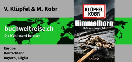 Klüpfel Kobr Kluftinger Himmelhorn