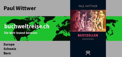 Paul Wittwer Bestzeller