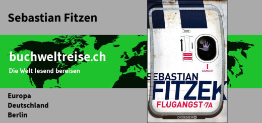 Sebastian Fitzek Flugangst 7A