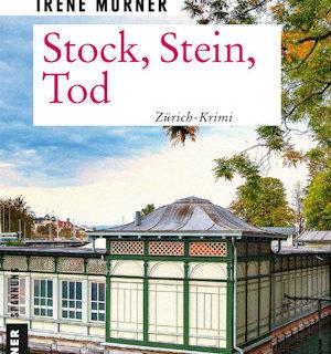 Irene Mürner Stock Stein Tod