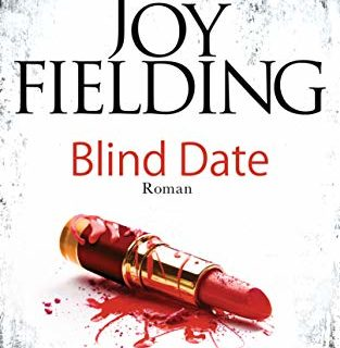 Joy Fielding Blind Date