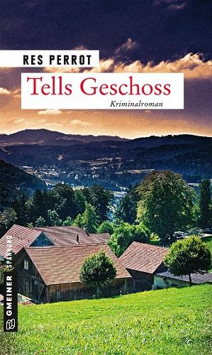 Res Perrot Tells Geschoss