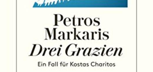 Petros Markaris Drei Grazien