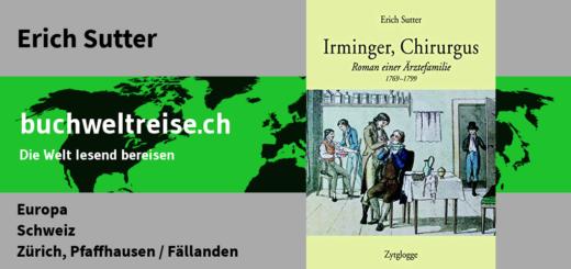 Erich Sutter Irminger Chirurgus