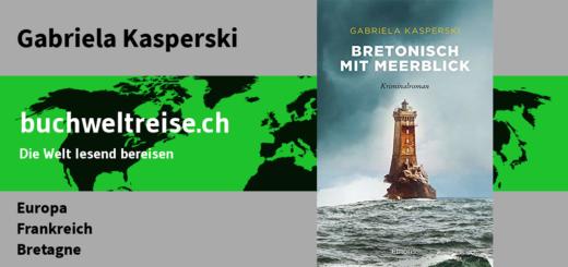 Gabriela Kasperski Bretonisch mit Meerblick