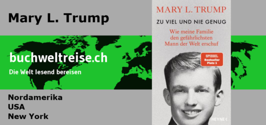 Mary L. Trump Zu viel und nie genug