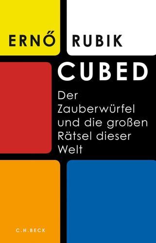 Ernö Rubik Cubed Ungarn